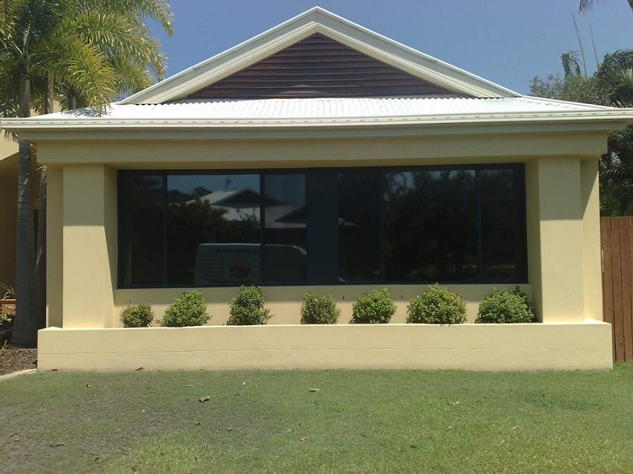 Residential Tinting 3
