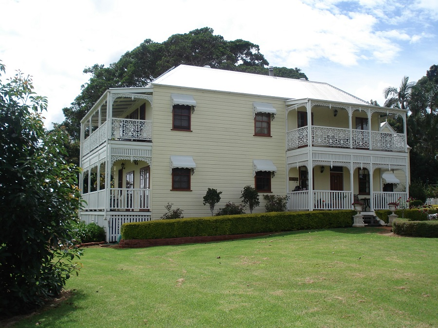 Window Tinting Sunshine Coast 2